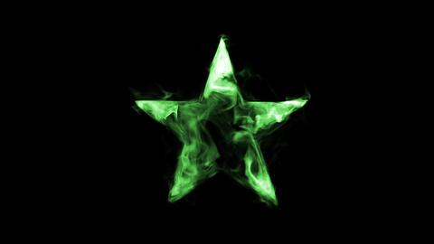 Star Smoke Pack