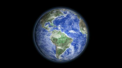 Earth Footage