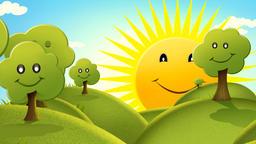 Children cartoon Animation
