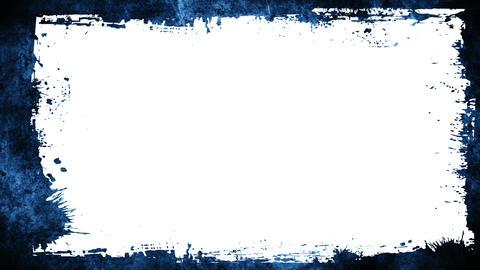 Grunge Frame Animation