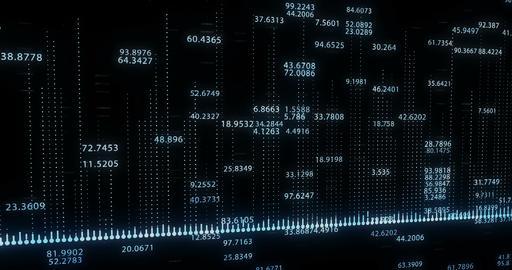 Big Data Infographic Animation