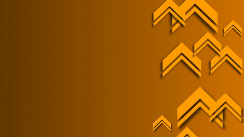 Modern arrows animation Animation