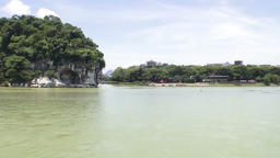 Li River Guilin Footage