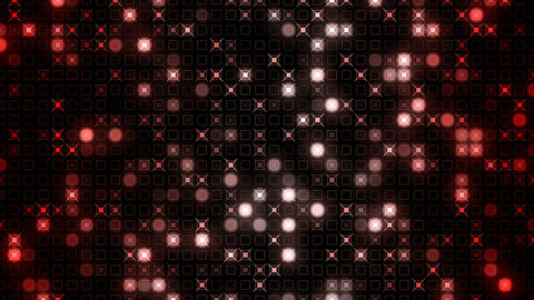 Particles animation background Animation