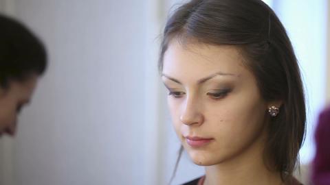Make-up Footage