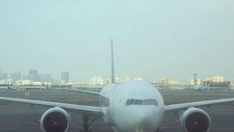 Arrival Footage