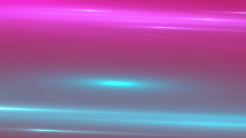 Background of the blue and red lines in motion Stock Video Footage