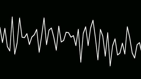 line analyzer Animation
