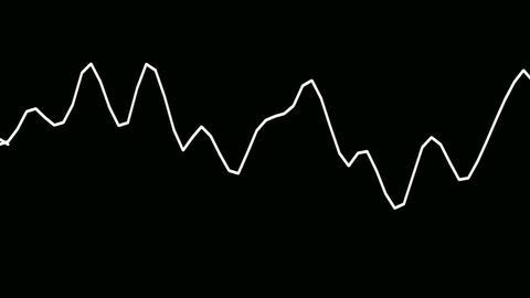 line signal Animation