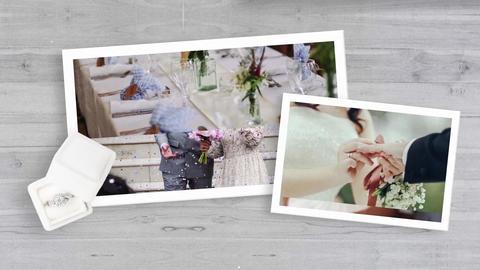 Wedding Invitation Plantilla de After Effects