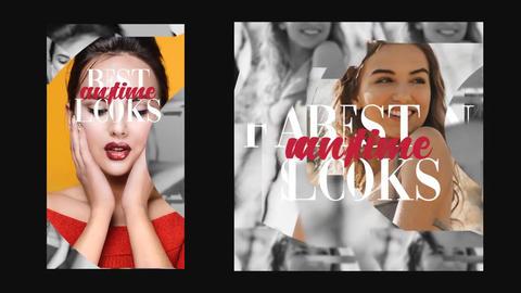 Premiere Fashion Slideshows 2