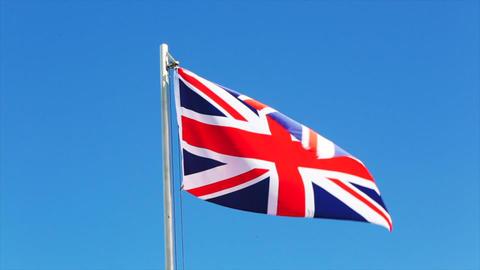 Request UK flag Live Action