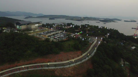 Dolsando Island - 01 Footage