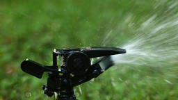 Garden Sprinkler 2