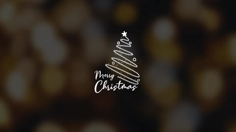 Christmas Titles and Lower Thirds Plantilla de After Effects