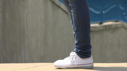 Sneakers, Athletic Shoes, Footwear Live Action