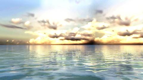 Sea CG動画
