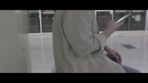 iPhone ビデオ