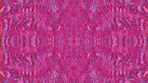 Digital colorful neon shining texture, futuristic nineties mood Footage