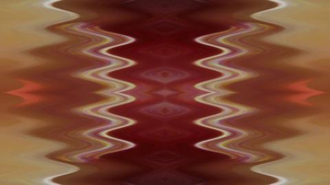 Futuristic abstract light metamorphoses. Stylish vibrant glare, overlay, light Footage