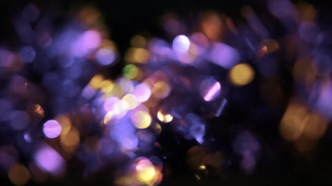 Shimmering-tinsel-with-light-effect 08 Photo