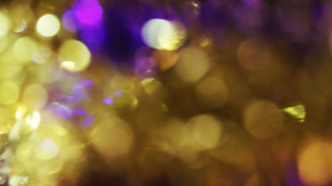 Shimmering-tinsel-with-light-effect 15 Photo