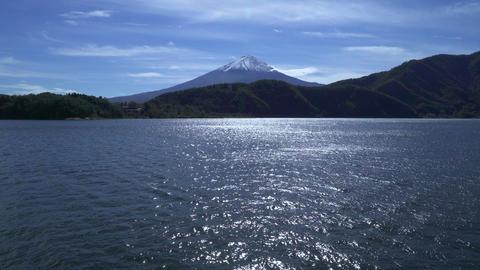 Mt,Fuji,japan,lake,Kawaguchi,Fujisan,Nature,Yamanashi Archivo