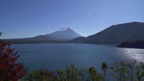 Mt,Fuji,japan,lake,Kawaguchi,Fujisan,Nature,Yamanashi,autumn Archivo
