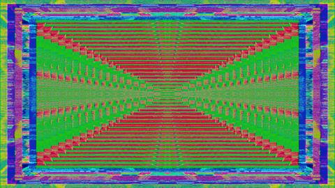 Surreal iridescent holographic luminous texture, dreamy eighties feel Footage