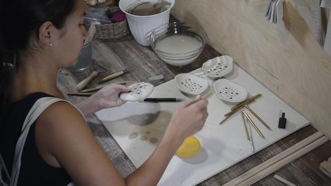 Asian Potter