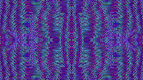 Casual elegant dynamic cyberpunk wavy iridescent background Live Action