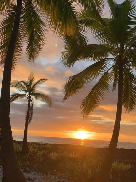 Views from Hawaii Photo