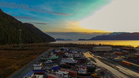 Shipyard Fotografía