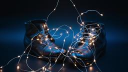 the magic laces ビデオ