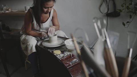 Asian Potter 2
