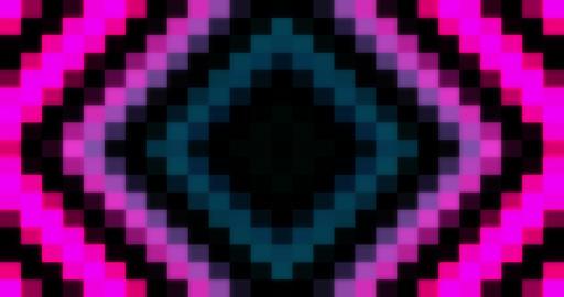 Beautiful LED Color Background ビデオ
