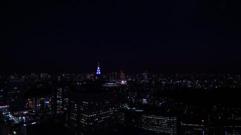 Japan, Tokyo, Olympics, 2020, Shinjuku, Shibuya, Harajuku, Roppongi, Tokyo Metropolitan Government Live Action