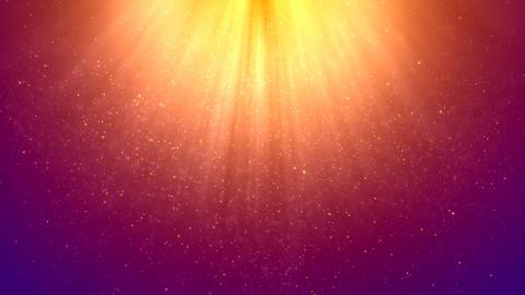 Elegant Particles Background Animation