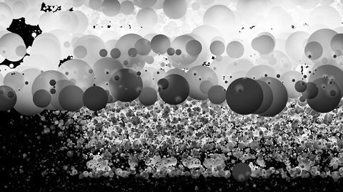 World of Spheres 1 Videos animados