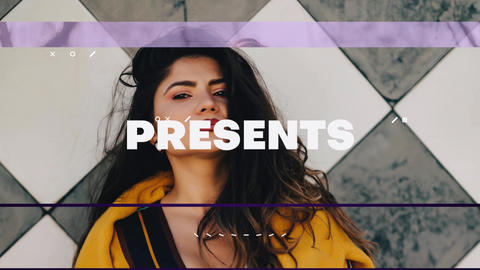 Inspiring Intro Premiere Pro Template