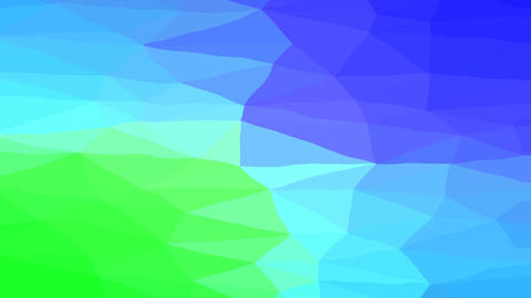 Triangle pattern background Footage