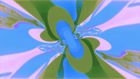Mov191 wonder abstract bg loop 09 Animation