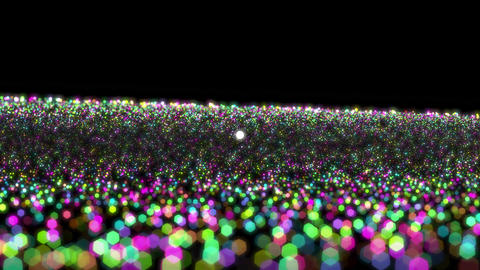 Mov192 ptkr world light 04 CG動画