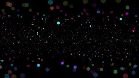 Mov193 ptkr world colorful loop 06 CG動画