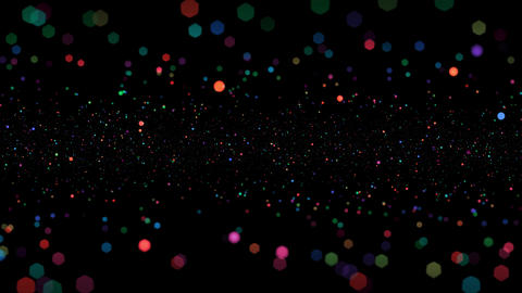 Mov193 ptkr world colorful loop 08 CG動画