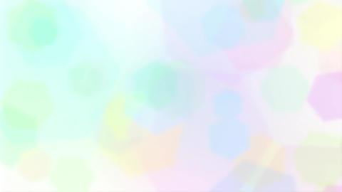 Mov202 Hexagon Effect Loop