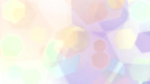 Mov202 Hexagon Effect Loop 1