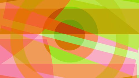 Mov207 abstract pop vj bg 04 CG動画
