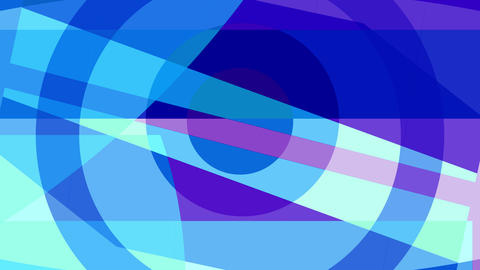 Mov207 abstract pop vj bg 06 CG動画