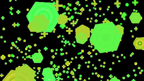 Mov201 Glitter Sparkle Loop Alpha 1